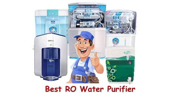 Best RO Water Purifier, How to Select ?