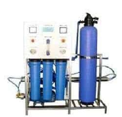 100 LPH RO Water Purifier