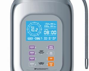 Alkaline Water Ionizer (7 Electrolysis Plates)