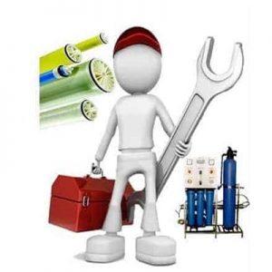 RO Repair Service AMC