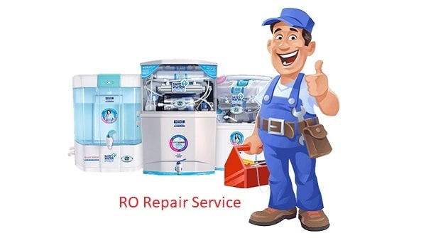 RO Sales and Service